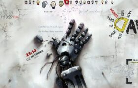 2020 Rainmeter Theme