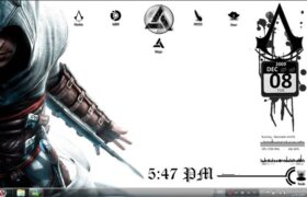 D:\Websites\Rain-Meter\Gaming\Assassins Creed\Dark Creed Rainmeter Theme.jpg