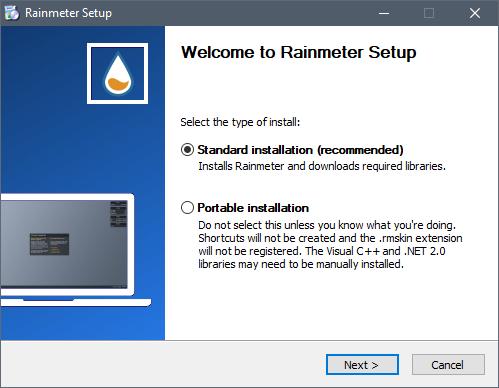 download rainmeter