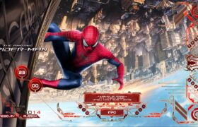 The Amazing Spiderman Theme 2.1